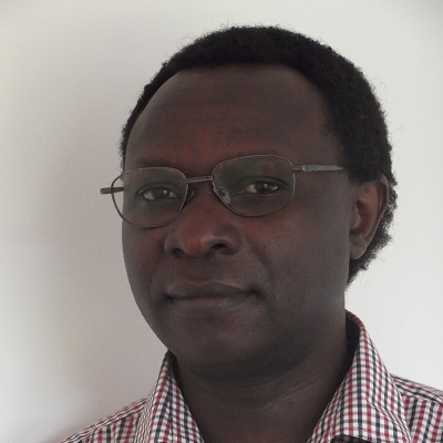 Patrick Kimunguyi
