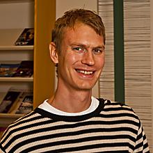 Andreas Godsäter