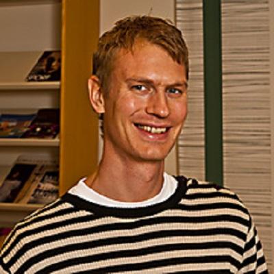 Andréas Litsegård