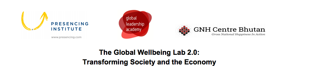 Global Wellbeing Lab 2.0