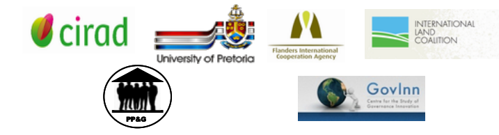 SA Land Observatory Partners