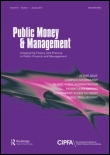 Public Money and Management