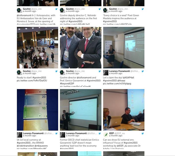 GovInn Week Social Story 2015