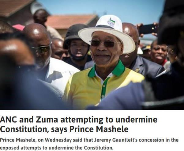 Prince - Zuma 702