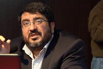 Professor Foad Izadi