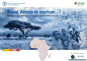 ATLAS 'Rural Africa in Motion: Dynamics and drivers of migration South of the Sahara'