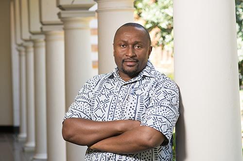 Chris Nshimbi