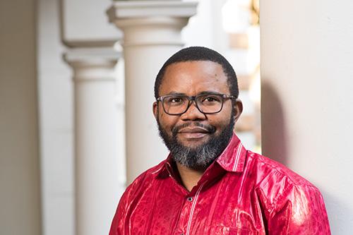 Leon T. Mwamba