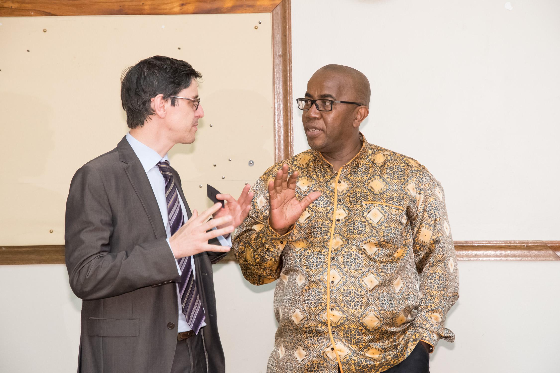 Thuli Madonsela Good Governance Lecture
